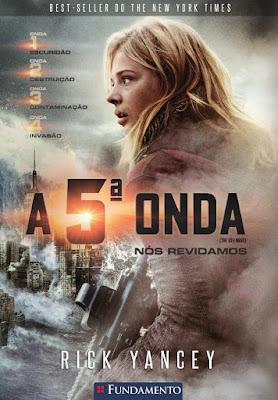 A 5ª Onda: adaptação literária para o cinema