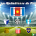 Liga Quimilense: Dos clubes fueron dados de baja.