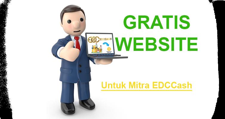 website-gratis-edccash