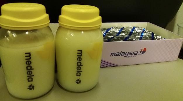 Wanita Mahu Memerah Susu Dalam Pesawat, Tindakan Krew MAS Ini Sangat Mengejutkan