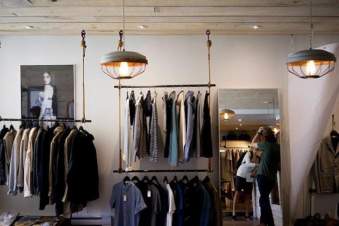 10 ways to put together a proper wardrobe