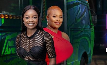 Nigeria: Eviction Night - Arin, Princess Exit #BBNaija Show