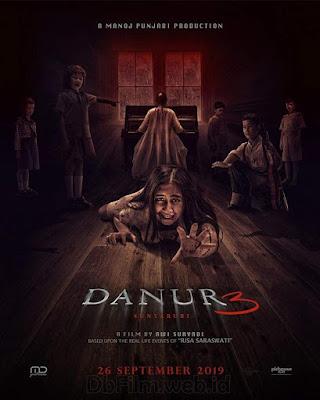 Sinopsis film Danur 3: Sunyaruri (2019)