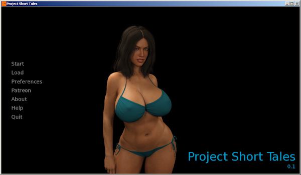 Project Short Tale [v0.2.5] PHWAMM