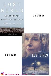 livro Lost girl