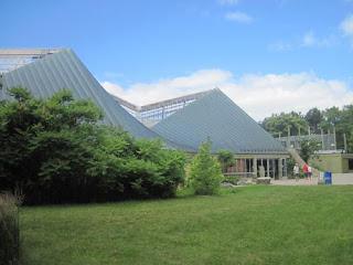 African Pavilion.