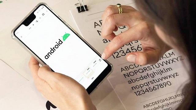 أندرويد 10 سيصل إلى جميع هواتف جوجل بيكسل في 3 سبتمبر