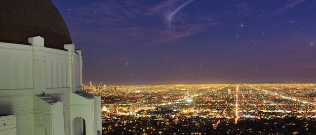 Passeios românticos em Los Angeles