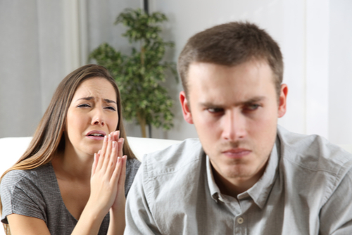 15 Reasons Why Men Won't Commit In A Relationship