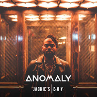 iTunes MP3/AAC Download - Anomaly by Jackie'S Boy - stream song free on top digital music platforms online | The Indie Music Board by Skunk Radio Live (SRL Networks London Music PR) - Monday, 15 April, 2019