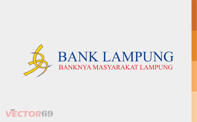 Logo Bank Lampung - Download Vector File AI (Adobe Illustrator)