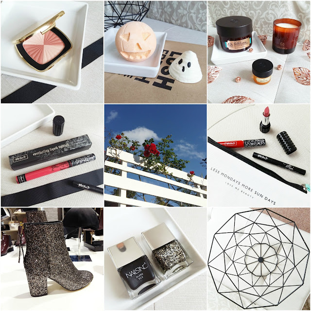 Instagram round-up September 2016