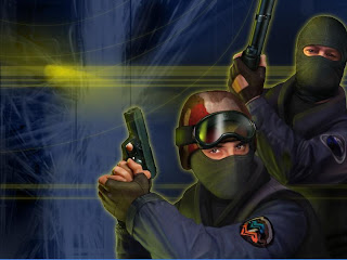 Counter Strike 1.6 Final PC Full Game+With Bots+Maps
