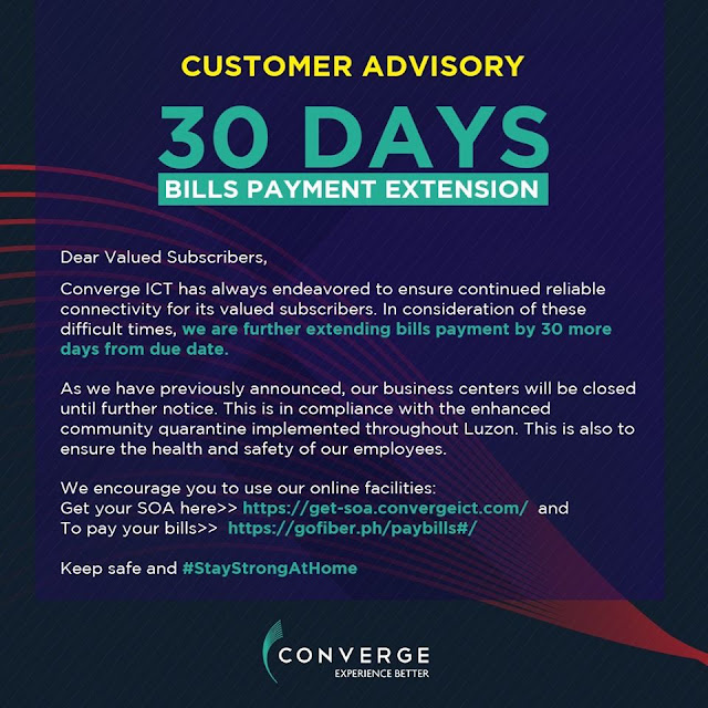 Converge Payment Extension