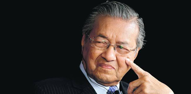 Partai Bersatu Tolak Pengunduran Diri Mahathir Sebagai Ketua Umum