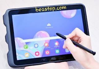 Samsung Galaxy Tab Active Pro tablet specifications
