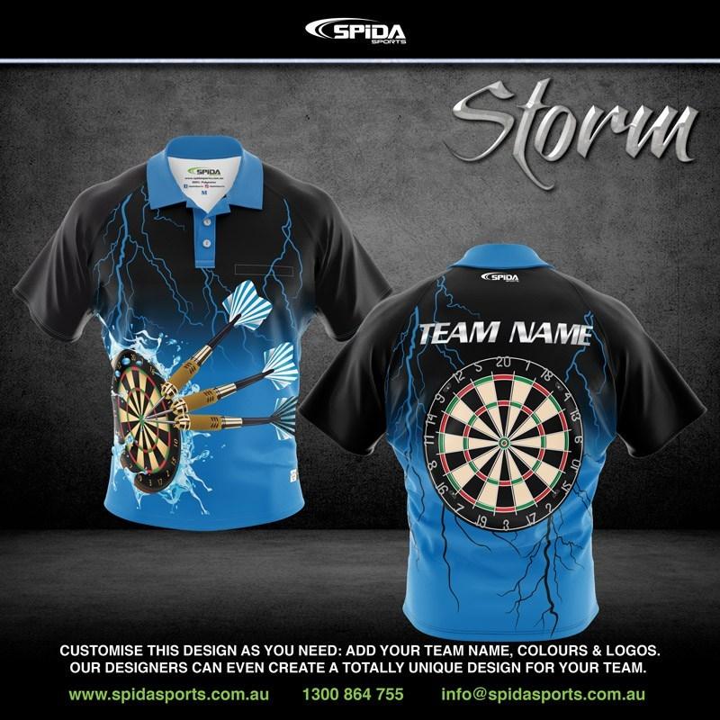 Sublimated Sportswear | Sublimation Sportswear Australia