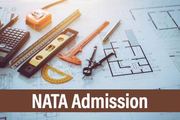 nata admission