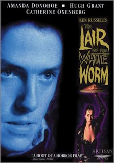 The Lair of the White Worm 1988 Hindi Dual Audio Movie Hevc [140MB] WEBDL