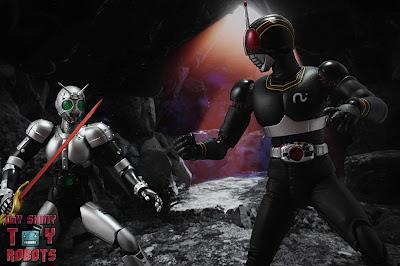 S.H. Figuarts Shinkocchou Seihou Kamen Rider Black 39