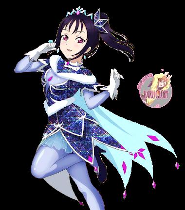 Kazuno Sarah 04