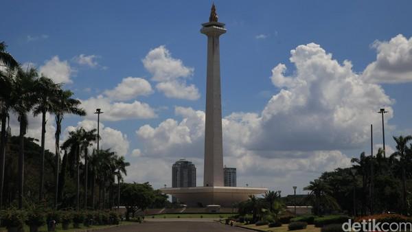 Lunaknya Tanah Bikin Gempa Banten Terasa Hingga Ibu Kota