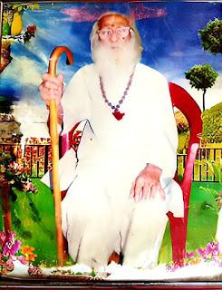 #JaunpurLive : सिद्ध पुरूष थे बागपत शुगर मिल स्थित दुर्गा मन्दिर के पुजारी