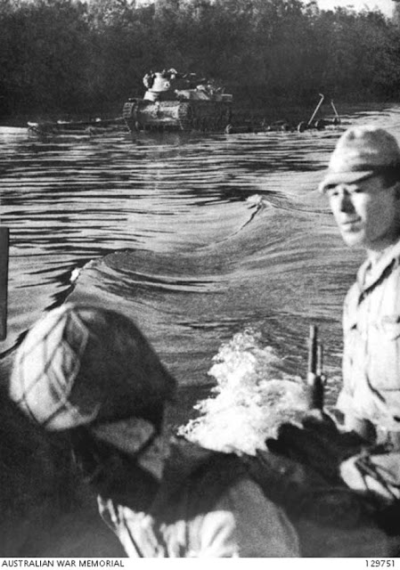 Battle of Singapore, 8 February 1942, worldwartwo.filminspector.com