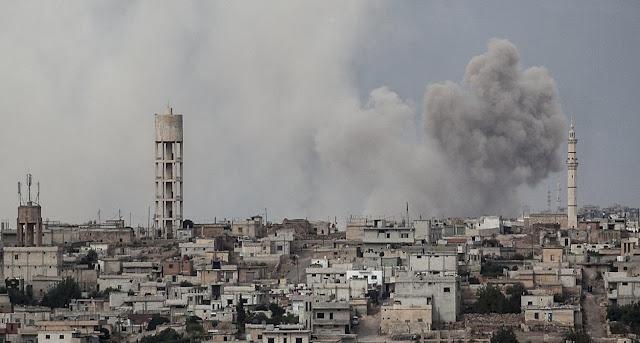 Προειδοποιήσεις Μόσχας προς ΗΠΑ και Ευρώπη να μην επιτεθούν στη Συρία!