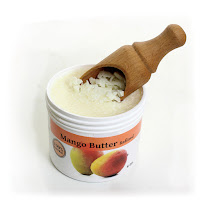 Mango Butter From Southside Beauty Care