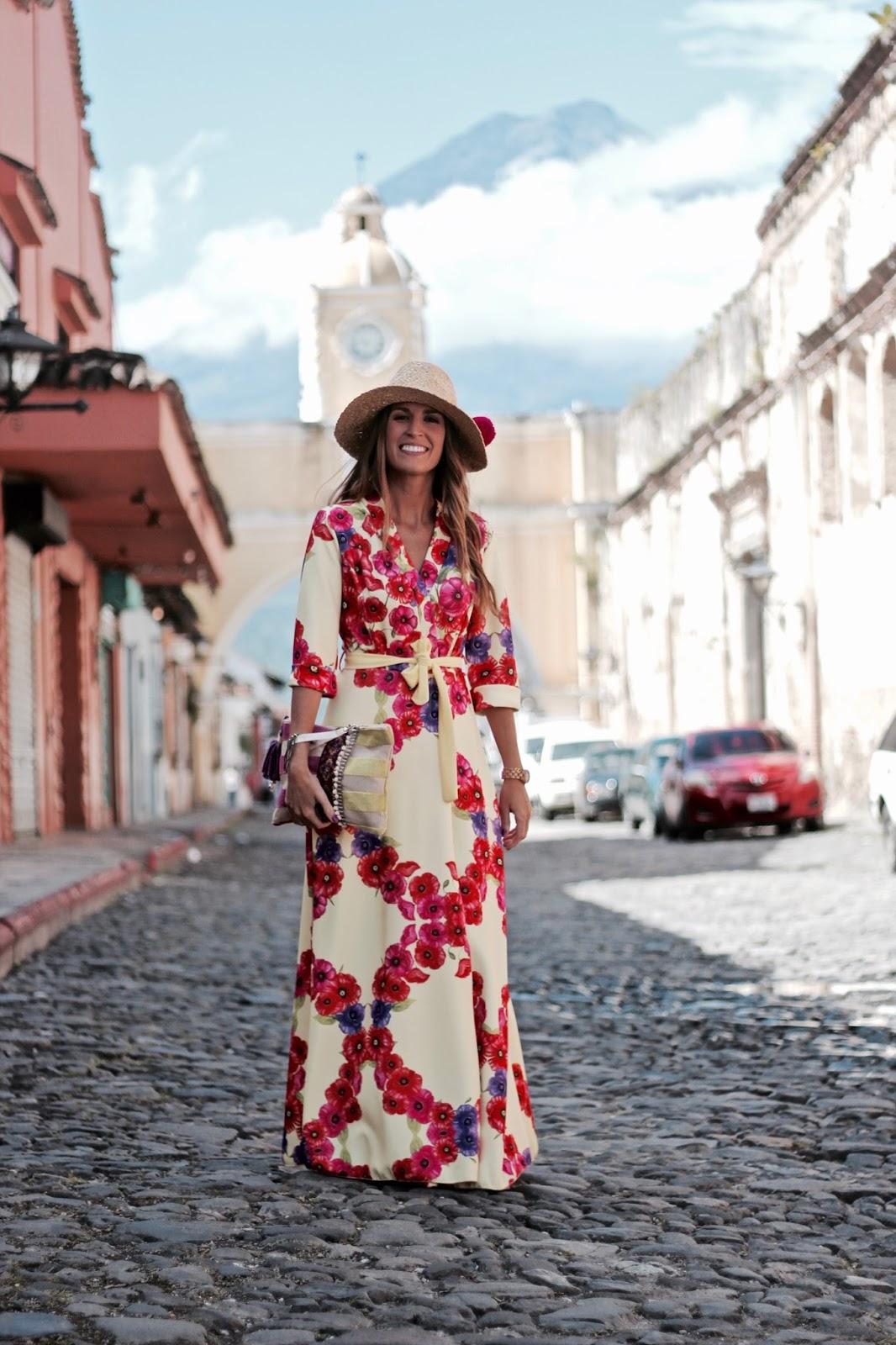 visitar ciudad Antigua Guatemala