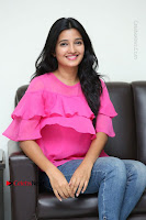 Telugu Actress Deepthi Shetty Stills in Tight Jeans at Sriramudinta Srikrishnudanta Interview .COM 0106.JPG