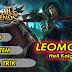 Review, Build Gear, Emblem, Spell, Tips Dan Cara bermain Leomord Mobile Legend