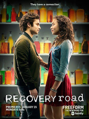 Recovery Road Freeform