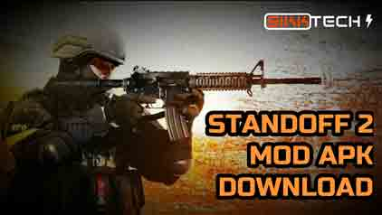 standoff 2 mod apk