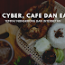 Tron Cyber, Cafe dan Eatery, Tempat Nongkrong dan Internetan