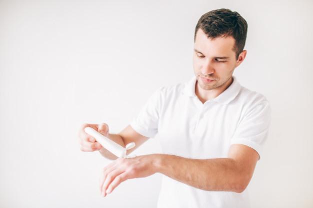 Skin Care natural Treatments