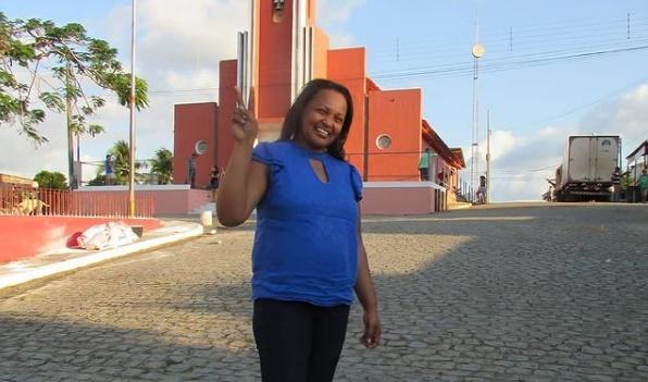 Vereadora Edite do Postinho mantém silêncio e não esclarece origem do dinheiro recebido