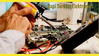Rapi Service Elektronika