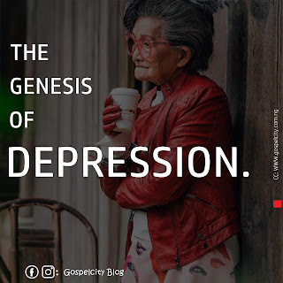 [Must Read] Depression the next world pandemic