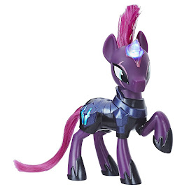 My Little Pony Lightning Glow Tempest Shadow Brushable Pony