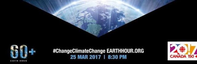 Click here to go to Earth Hour 60