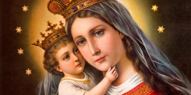 Một số vụ Đức Mẹ hiện ra không được giáo quyền công nhận