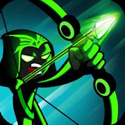 Super Bow: Stickman Legends - Archero Fight Unlimited (Coins - Diamonds) MOD APK