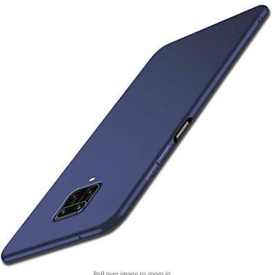 Redmi Note 9 Pro Back Cover