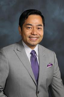 Linchi Kwok, Ph.D.