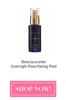 beautycounter overnight peel
