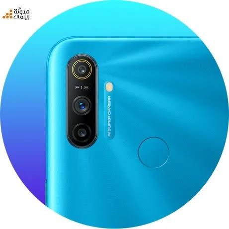 استعراض كامل لهاتف Realme C3 ريلمي سي 3: المواصفات والسعر