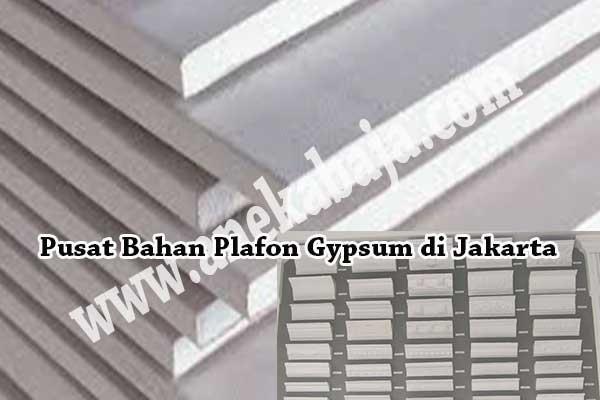 HARGA GYPSUM JAKARTA, HARGA LIST PROFIL GYPSUM JAKARTA, HARGA PAPAN GYPSUM JAKARTA, HARGA GYPSUM JAKARTA PER LEMBAR 2019