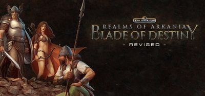 Realms of Arkania Blade of Destiny Complete Realms of Arkania Blade of Destiny Complete-PROPHET